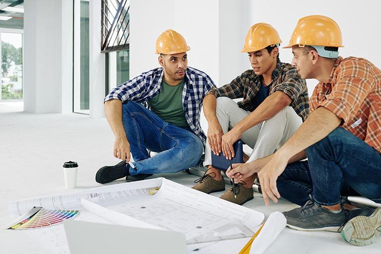 Prêt pour financer votre projet rénovation maison