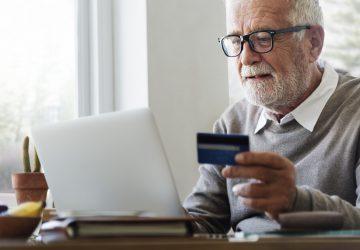 Emprunter de l'argent après l'âge de 60 ans : est-ce possible ?