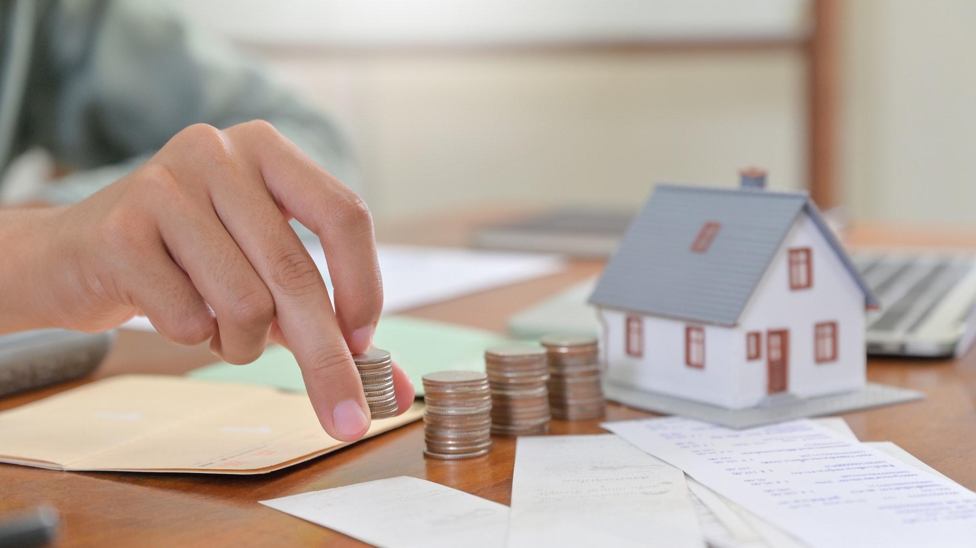 crédit immobilier et chômage
