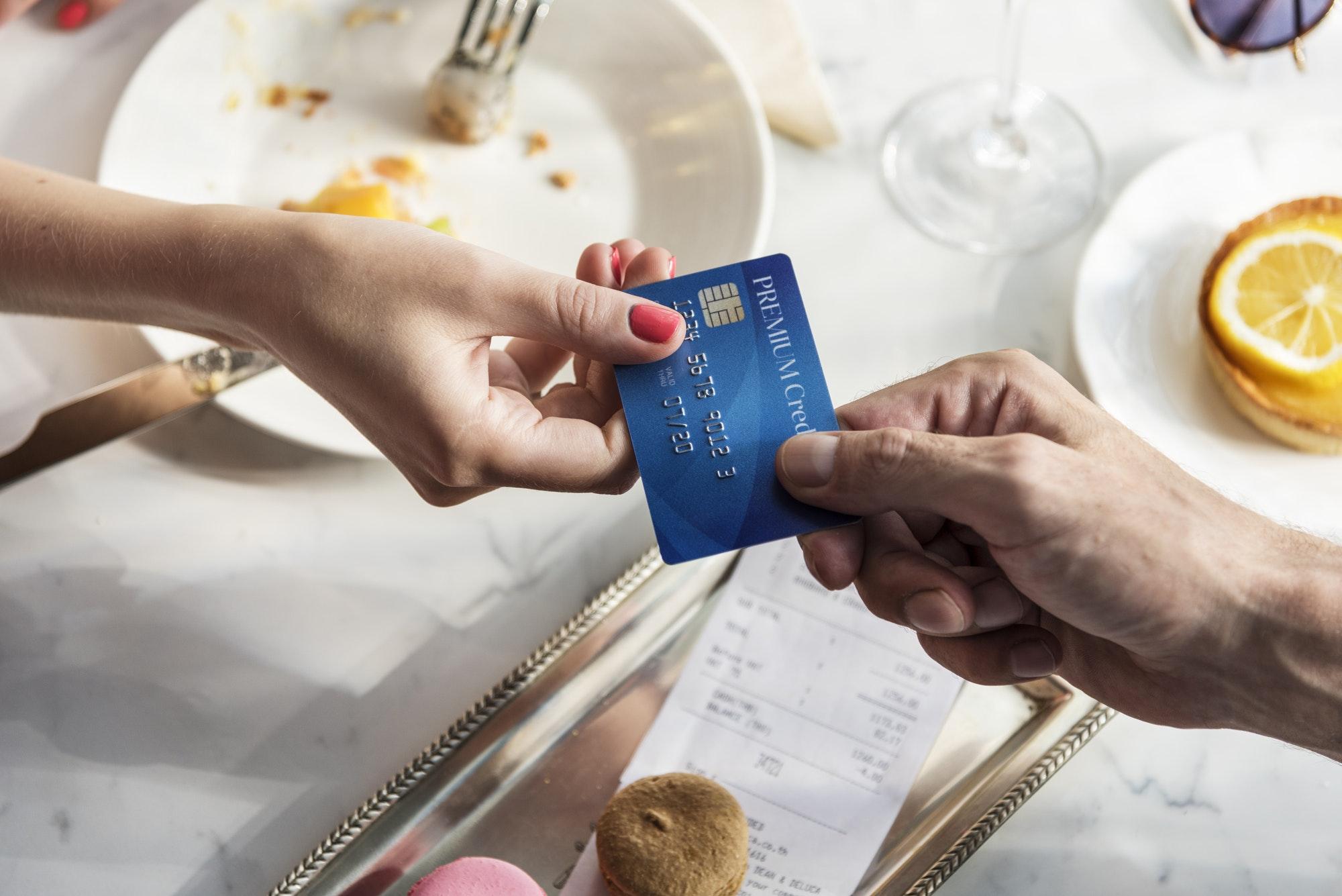crédit pour payer dette