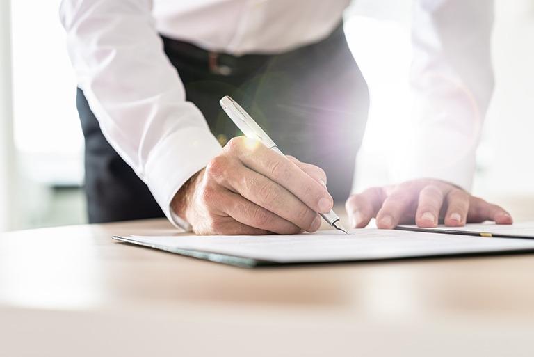 Souscrire un crédit en tant que fonctionnaire