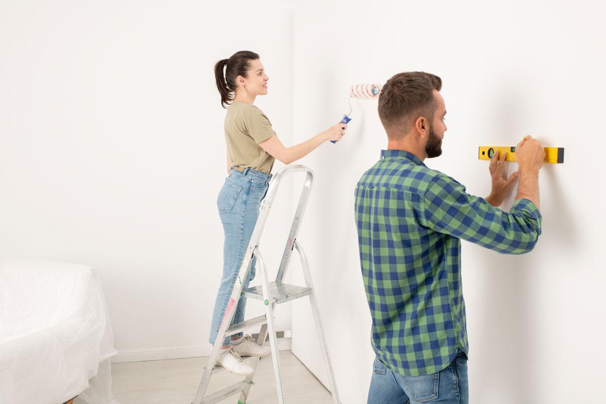 Faut-il reconstruire sa maison ou déménager ?