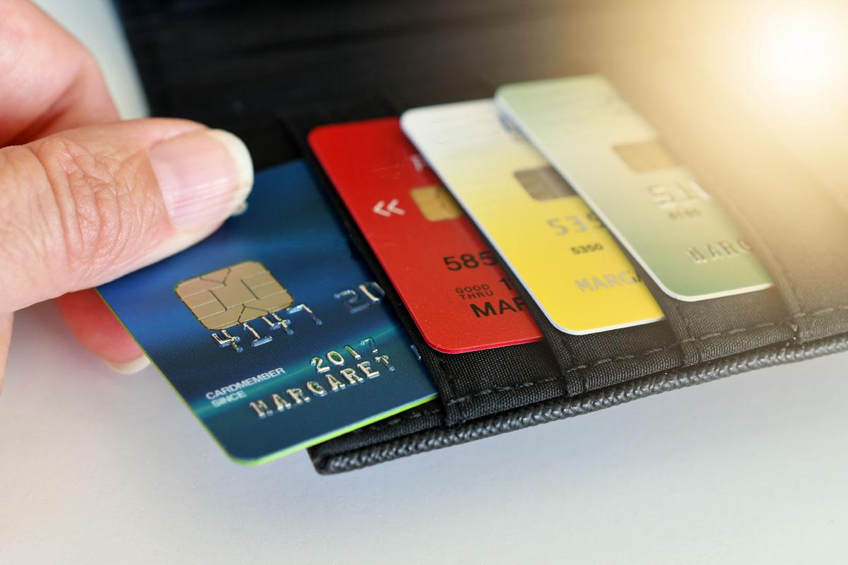 La carte de crédit prépayée
